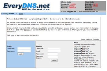 EveryDNS.net