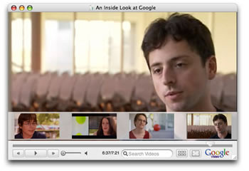 Mac Video Player