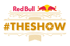 Red Bull #THESHOW